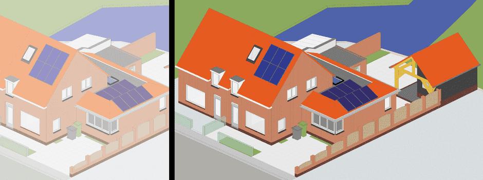 Bouw en Advies diensten via Elstgeest 3D