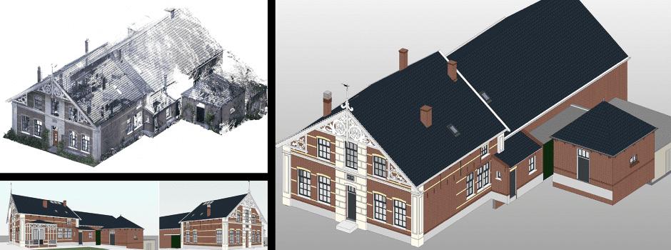 3D Modelleringen als product